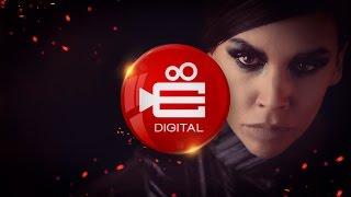 KAYA - Ona Nekad - (Official Video 2017)4K