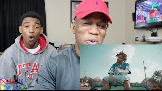 J.cole Everybody Dies (Official Video)- REACTION