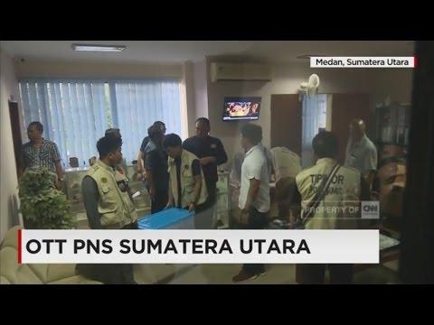 OTT PNS Sumatera Utara