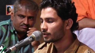 Birju Barot, MorarDan   Narayan Swami Asram   Mandvi-Kutch   2016   Part - 01