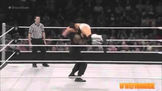Top 10 move's of Roman Reigns