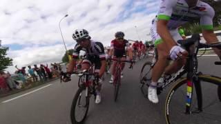 Team Sunweb's Tour de France highlights - by Velon