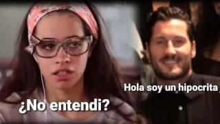 Valentin no conoce a Camila Cabello 😐 ¿Hipócrita, donde?