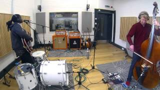 Lightboxes - Run (Live In Goldsmiths Music Studios)