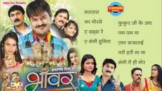 Bhanwar - Super Hit Chhattisgarhi Movie Song - Jukebox - Full Song