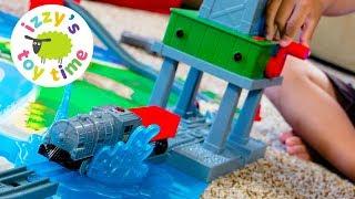 Imaginarium Power Rails Railway | Fun Toy Trains for Kids | Videos for Children