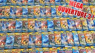 MEGA Ouverture de Boosters Pokémon Soleil et Lune 3 ! BELLE ULTRA RARE !