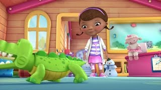 Doc McStuffins S01E21 Caught Blue Handed   To Squeak or Not to Squeak 720p WEB DL x264 AAC