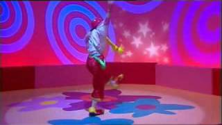 Hi-5 Charli Roly Poly Clown