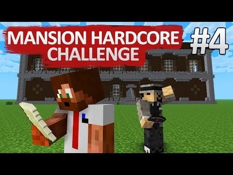 Xxx Mp4 Minecraft Mansion Hardcore Challenge 4 Kartan 3gp Sex
