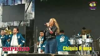 Chiquis Rivera Horas Extras