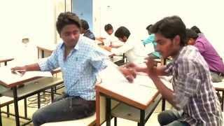 Exam Supply telugu comedy short film