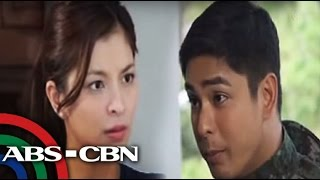 Bandila: Coco Martin, Angel Locsin to star in new movie