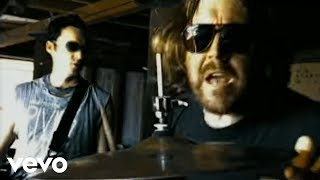 Spiderbait - Black Betty (Official Video)