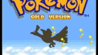 Pokemon Silver/Gold/Crystal- Ending