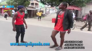 Mobali Abimi Na PD,Na Tongo Conscience Ezongi PD atingami Mobali Afuta Yé Mbongo