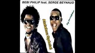 BEBI PHILIP feat. SERGE BEYNAUD - Atalaku Spécial