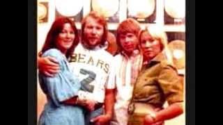 ABBA Gracias Por La Musica Thank You For The Music Spanish Vers
