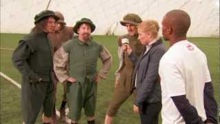 A Horrible Histories Special For Sport Relief 2012