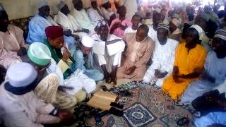 Maoulid 2018 Sheikh Modibo Bouba maroua