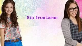 Sin Fronteras - Soy luna (Letra + DESCARGA)