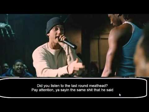eminem 8 mile 3 last battles with subs