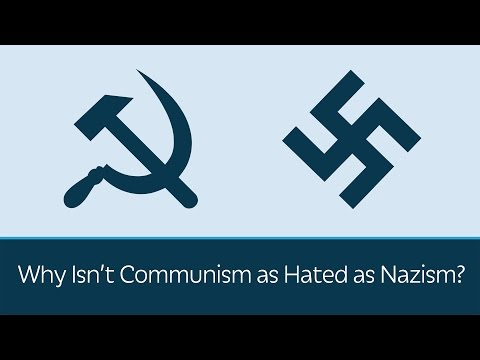 Xxx Mp4 Why Isn T Communism As Hated As Nazism 3gp Sex