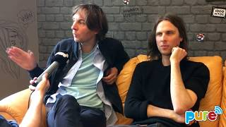 PHOENIX INTERVIEW sur PURE