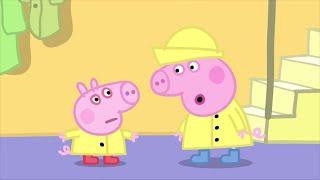 Peppa Pig en Español  Peppa en la ciudad - Compilaciòn - Dibujos Animados