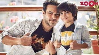 Emraan Hashmi talks about change in title of his film