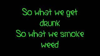 Wiz Khalifa & Snoop Dogg and Bruno Mars - Young Wild and Free Lyrics