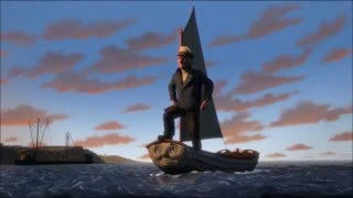He's a Pirate (T&F: SLOTLT MV)