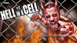 WWE Hell in a Cell 2012 Theme Song - ''Sandpaper'' With Download Link