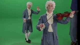 Mozart Vs Skrillex ACAPELLA