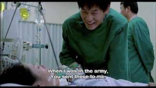The Best Scene: Peppermint Candy 박하사탕
