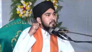 Alhaj Syed Moulana Sayedul Bari- Baria Darbar Sharif