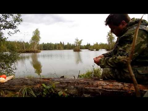 рыбалка в тайге видео о рыбалке