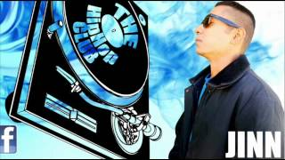 Jinn The Rapper - Tun - REMIX - The HipHop Club Dark Dirty South Mix 1
