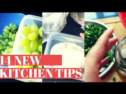 Money and Time Saving KITCHEN TIPS Kitchen Tips & Tricks KitchenHacksvideo किचन के उपयोगी टिप्स