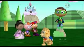 066 Super Why    Woofster Finds a Home