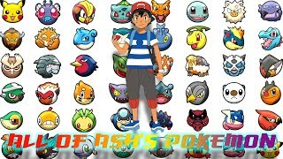 All of Ash
