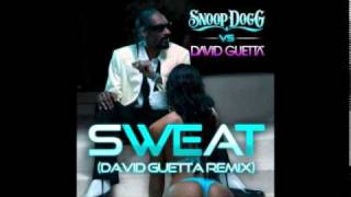 Snoop Dogg - Sweat (David Guetta Instrumental Version)
