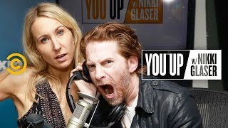 "Seth Green Reminisces About ""Can't Hardly Wait"" - You Up w/ Nikki Glaser"