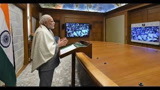 PM Modi addresses 47th Tughlaq Publication anniversary via video conferencing