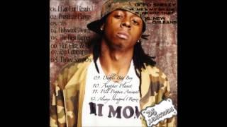 Lil Wayne - I am not a Human Being (original)
