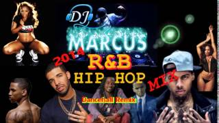 Chosen 1 Sound - Dj Marcus -  2014 Hip Hop & R&B Mix