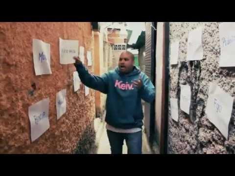 PandeSousa Glamour (Video Official ) (VITAMINA P)  2012