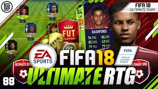 LOZANO 2.0!?!? FIFA 18 ULTIMATE ROAD TO GLORY! #88 - #FIFA18 Ultimate Team