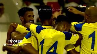 جميع اهداف الجولة الاولى من الدوري الاماراتي او دوري الخليج العربي HD تعليق معلقي ابوظبي كاملة