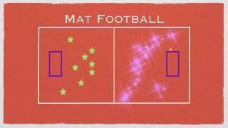 P.E. Games - Mat Football